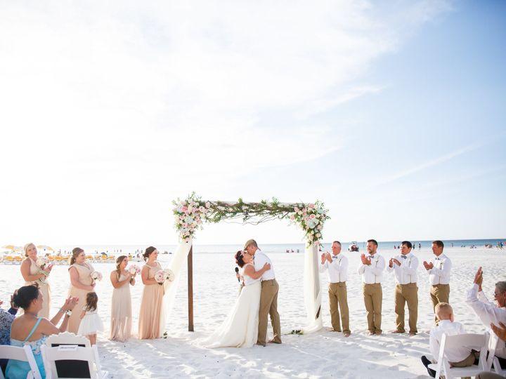 Tmx 1503327370033 Clearwater Beach Wedding Orlando, FL wedding planner
