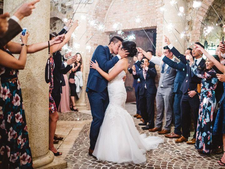 Tmx 1503327551058 Sparkler Exit Bella Collina Orlando, FL wedding planner