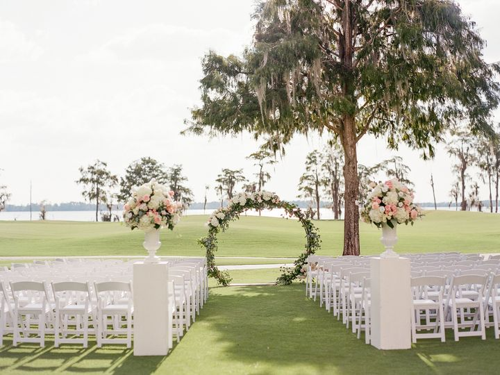 Tmx Orlando Wedding Planner Plan It Events Lake Nona Wedding 51 102406 Orlando, FL wedding planner