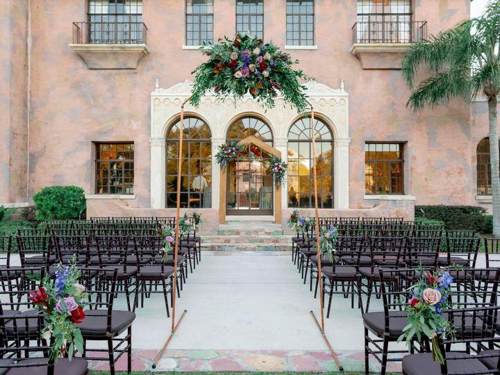 Tmx T J Ceremony 020 51 102406 157988105190091 Orlando, FL wedding planner