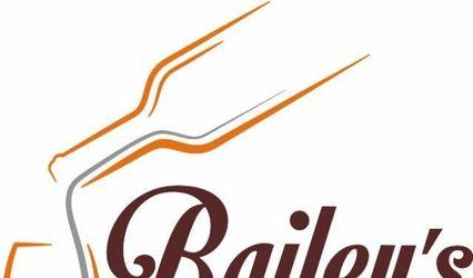 Bailey's Bartending