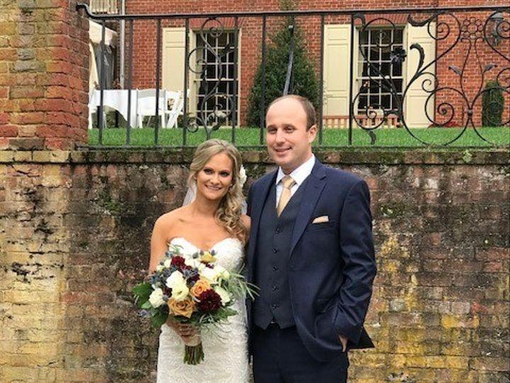Tmx 1508443106297 Bride And Grrom Wilmington, DE wedding venue