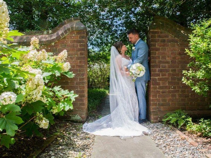 Tmx 1510253583334 Couple Side Garden 5 Wilmington, DE wedding venue