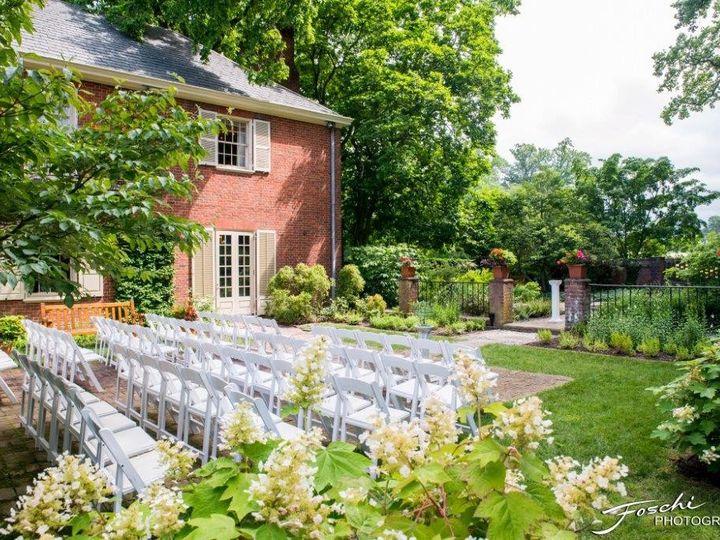 Tmx 1510255168858 Side Garden 5 Wilmington, DE wedding venue