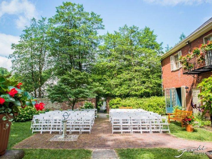 Tmx 1510255211260 Side Garden 2 Wilmington, DE wedding venue