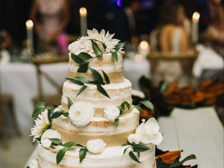 Tmx 1517196991 878203a8e7091c83 1517196990 1bd2752e184a7fc4 1517196989016 2 Wedding Wire 2 Houston, TX wedding cake