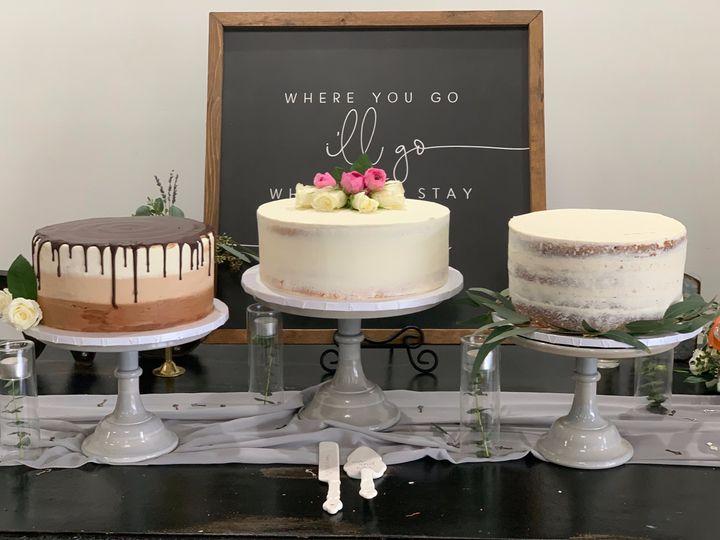 Tmx Cake 2 51 992406 159643221753265 Houston, TX wedding cake