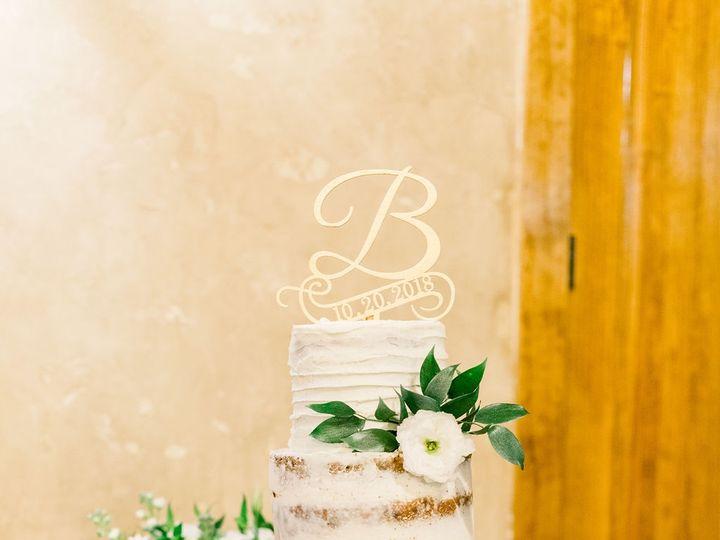 Tmx Img 4307 51 992406 1555390985 Houston, TX wedding cake