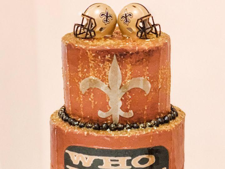 Tmx Img 5349 51 992406 1555390860 Houston, TX wedding cake
