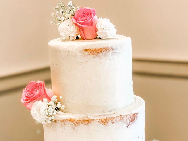 Tmx Img 5354 51 992406 1555390857 Houston, TX wedding cake