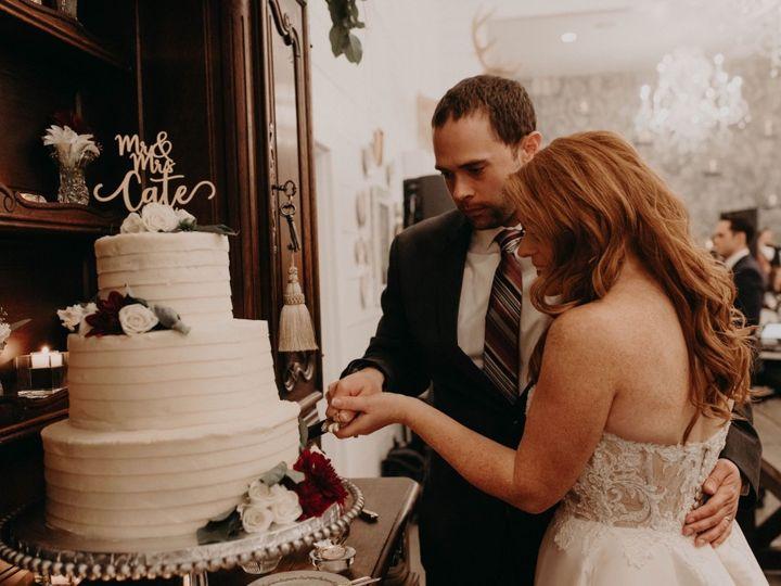Tmx Tiffnay And John 51 992406 1555392334 Houston, TX wedding cake