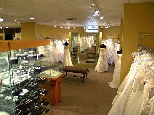 Tmx 1330539426733 BBB8 Greensburg, Pennsylvania wedding dress