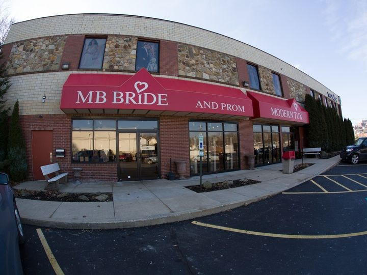 Tmx 1488834774702 Mbbrideimage3 Greensburg, Pennsylvania wedding dress