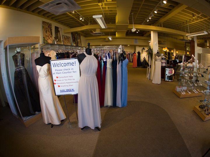 Tmx 1488834844254 Mbbrideimage4 Greensburg, Pennsylvania wedding dress