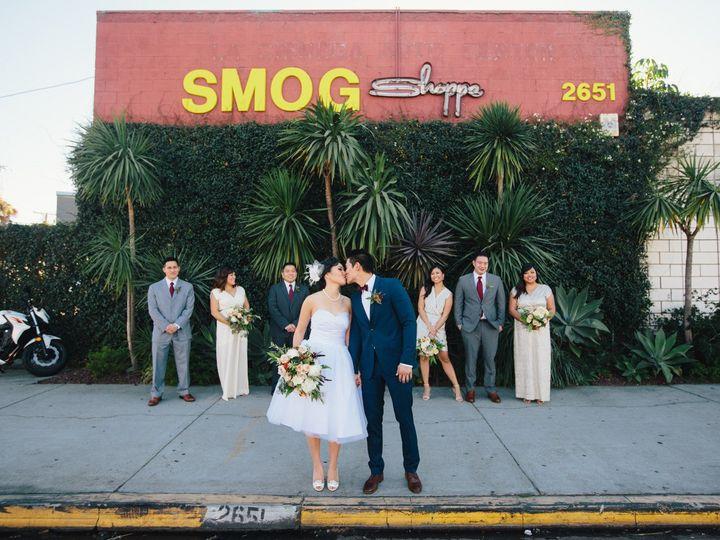 Tmx 1478225206861 Jeffmonica0356 Los Angeles, CA wedding photography