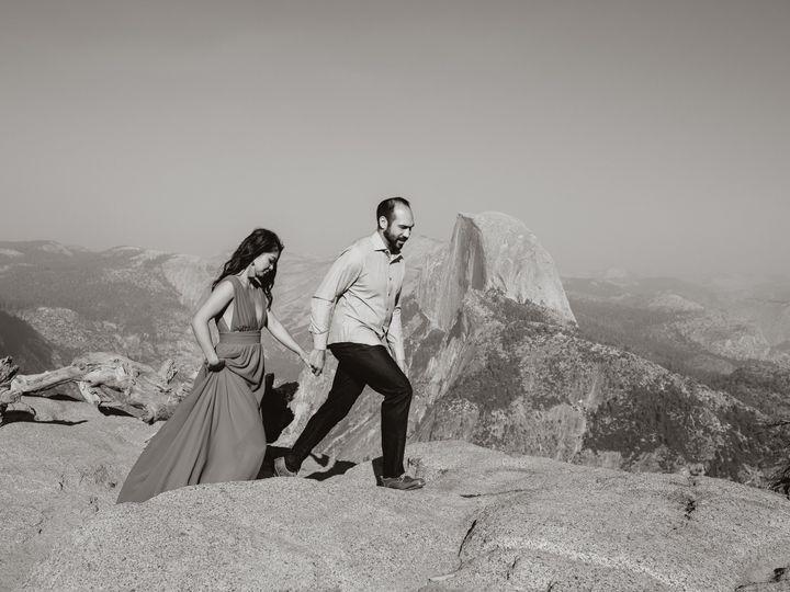 Tmx Li And Byron Engagement Session 167 51 203406 161084874455911 Pasadena, CA wedding photography