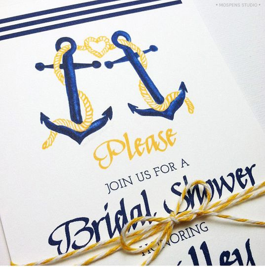 800x800 1393009027470 nautical wedding bridal shower invitation