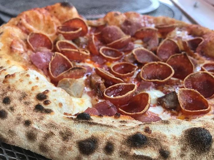 Tmx 1513204679301 Pizza3 Richmond, VA wedding catering
