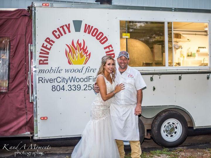 Tmx 1513211622214 Img4929 Richmond, VA wedding catering