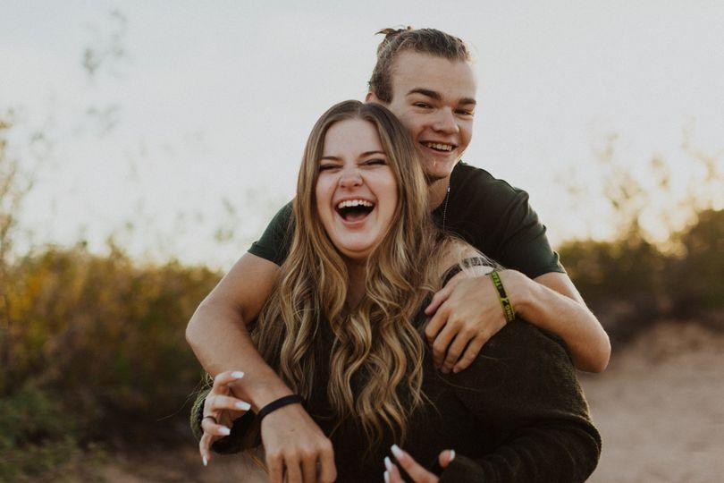 Britt & jason