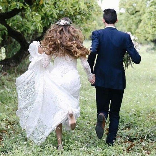 Simone's Unlimited Bridal