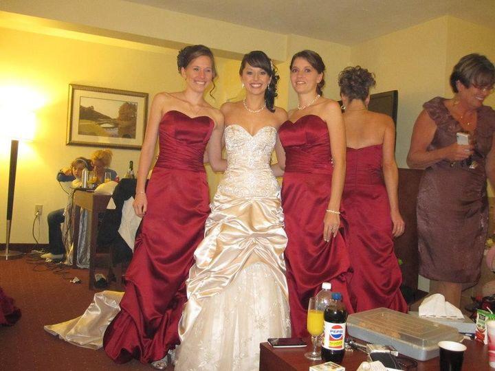 Tmx 1463160998380 319630205808454090749137145n Hanover, PA wedding dress
