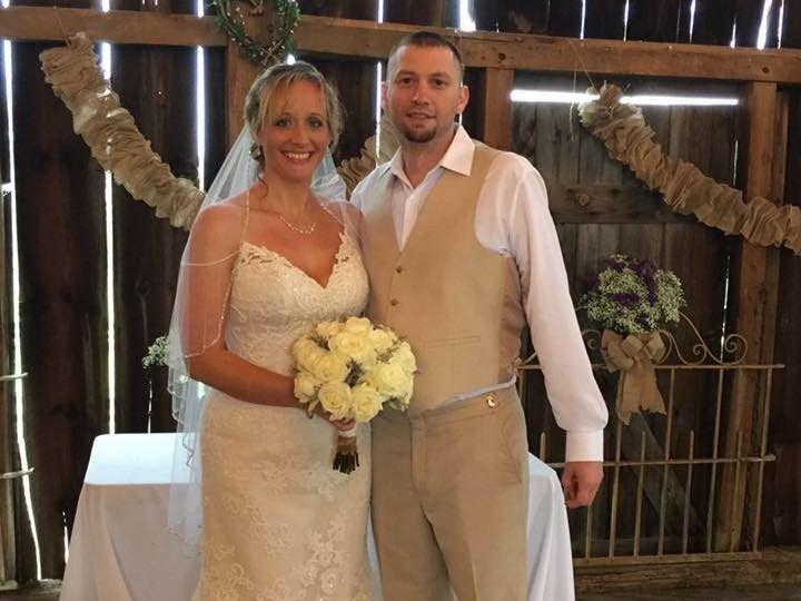 Tmx 1463161011704 1312498410653405035362402132469778103595253n Hanover, PA wedding dress