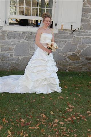 Tmx 1463162938676 Amy2 Hanover, PA wedding dress