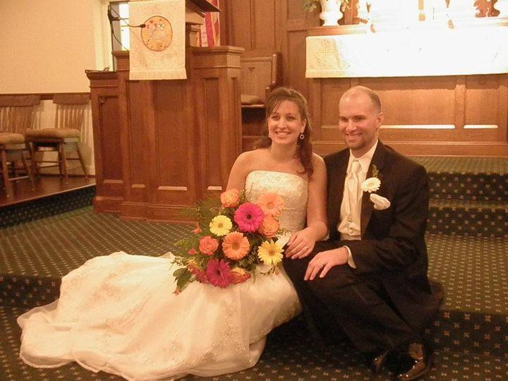 Tmx 1463163057990 Wed1 Hanover, PA wedding dress