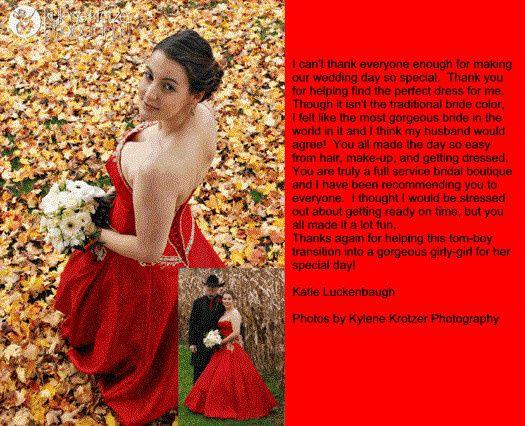 Tmx 1463172787007 Katie.luckenbaugh Hanover, PA wedding dress