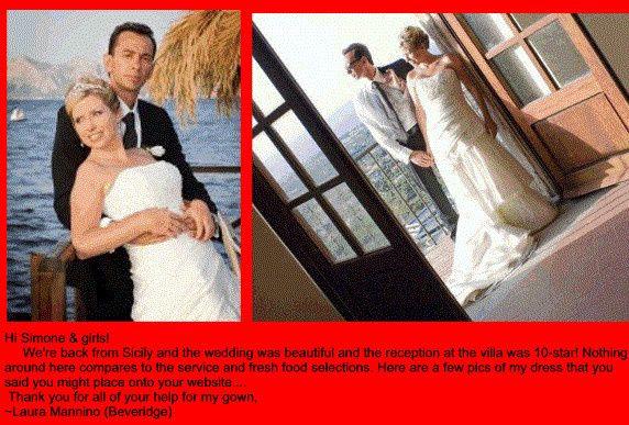 Tmx 1463172791942 Laura Mannino Hanover, PA wedding dress