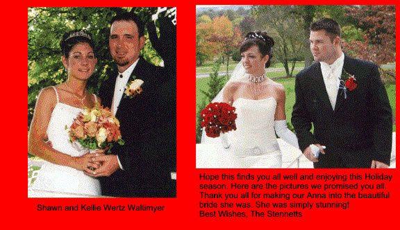 Tmx 1463172795853 Shawn And Kelly Hanover, PA wedding dress