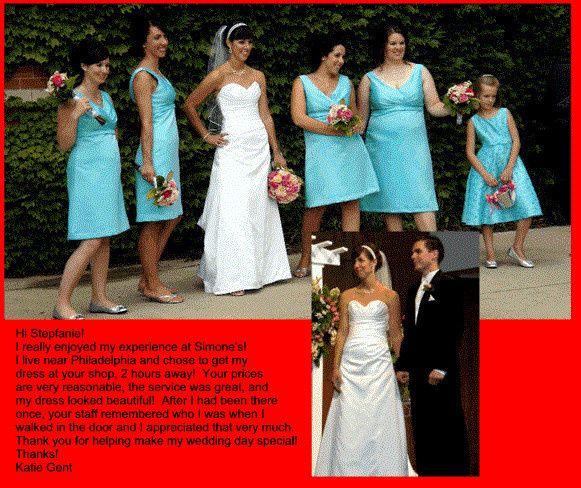 Tmx 1463173004202 Katie Gent Hanover, PA wedding dress