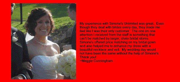 Tmx 1463173161303 Maggie Cunningham Hanover, PA wedding dress