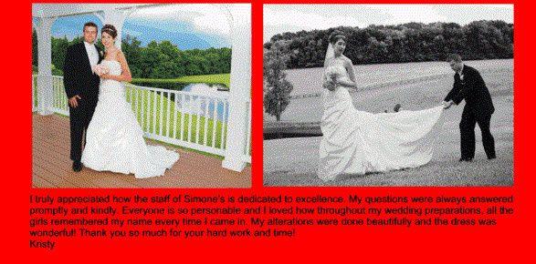 Tmx 1463173161342 Kristy Hanover, PA wedding dress