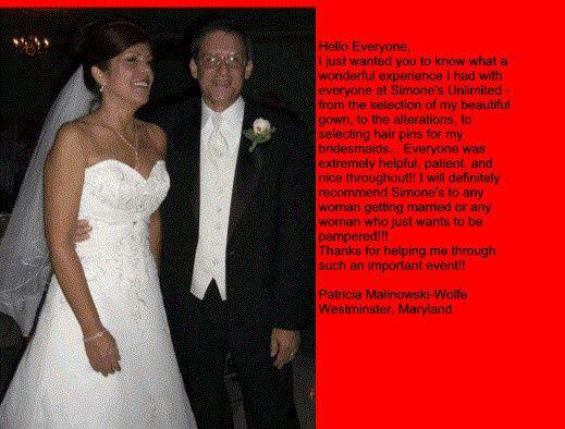 Tmx 1463173379506 Patricia Malinowski Hanover, PA wedding dress