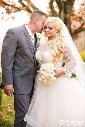 Tmx 1498236258382 3 Hanover, PA wedding dress