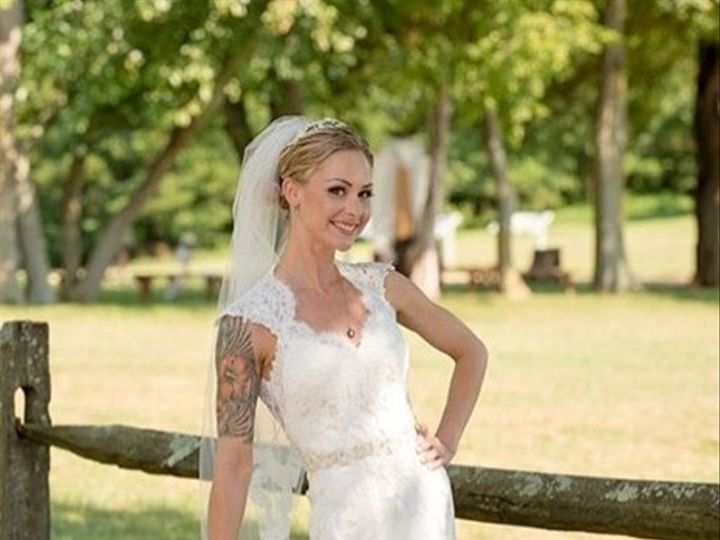 Tmx 1498236263209 4 Hanover, PA wedding dress