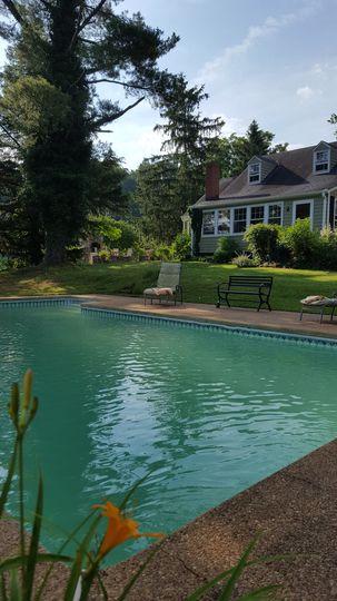 Kismet cottage & pool
