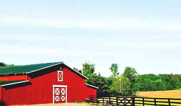 The Venue Barn