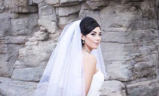 reina wedding pic