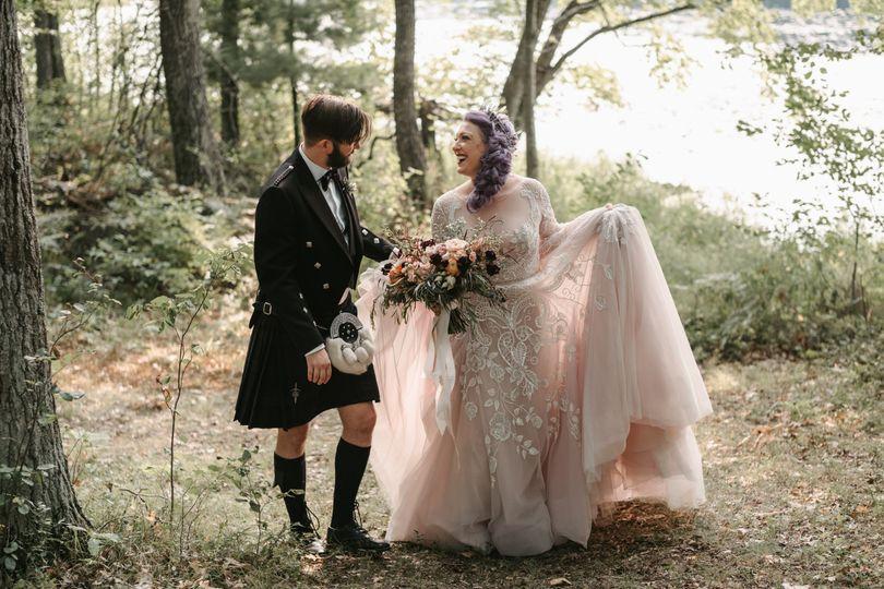 Minneapolis Wedding Photograph
