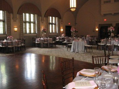 Tmx 1308855571630 Bentivoglio2forpartyspace Merion Station, Pennsylvania wedding venue