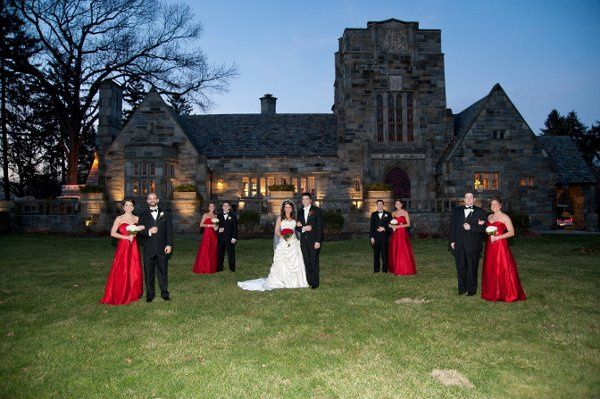 Tmx 1328200687234 Nann00492 Merion Station, Pennsylvania wedding venue
