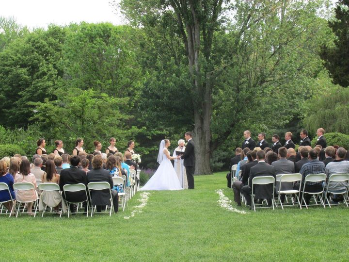 Tmx 1477062403369 Fenimore06962 Ceremony Merion Station, Pennsylvania wedding venue