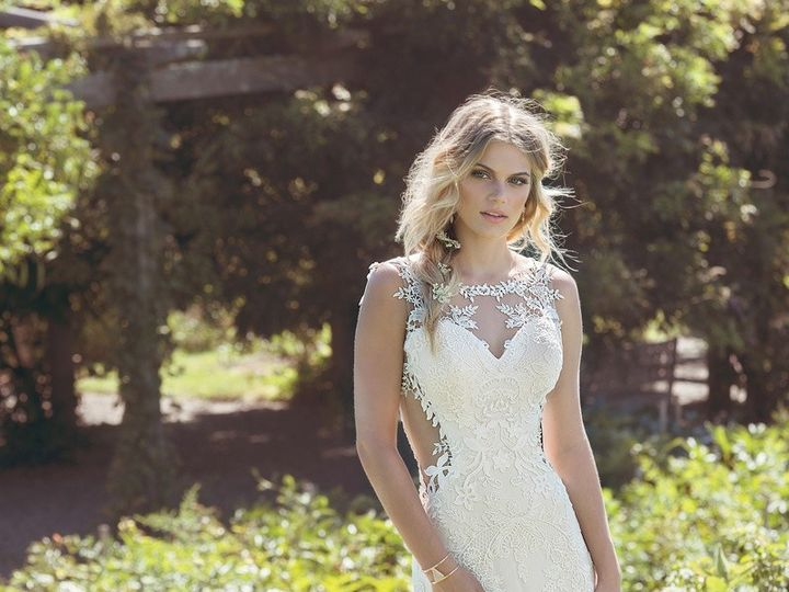 Tmx 1504897388443 6485 Yuba City wedding dress