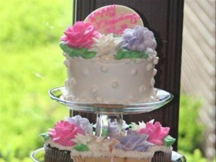 Tmx 1302809511283 3076810150184712220582399095640581123504466041706n Albany wedding cake
