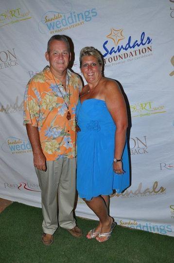 Cyndi & John Kalinski