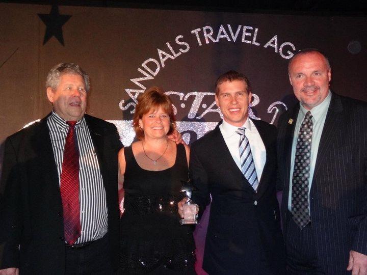 Tmx 1452175727079 Star Awards 2012 Hampstead wedding travel
