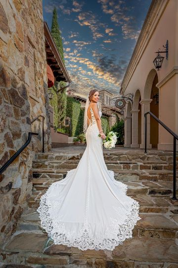 bella colina bride portrait florida photographer 51 629406 159369719965016